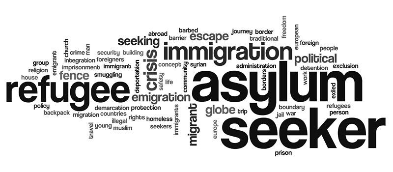 Asylum and Human Rights